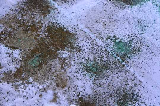 Prevent damage to your lawn and gardens by Ice-Melt